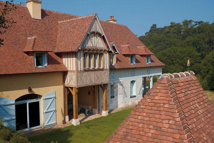 Frankrijk | Normandie | Villa te huur in Trouville-Sur-Mer   met wifi 2 personen
