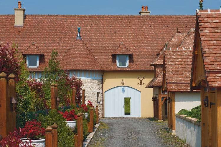 Vakantiehuizen Normandie te huur Trouville-Sur-Mer- FR-14360-02   met wifi te huur