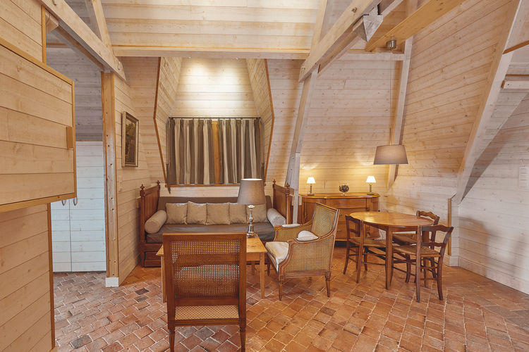 Villa Frankrijk, Normandie, Trouville-Sur-Mer Villa FR-14360-02