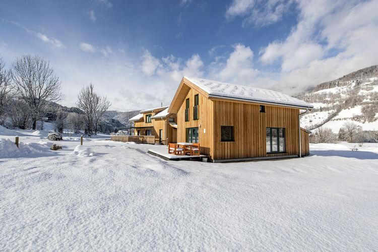 Chalet Oostenrijk, Steiermark, Kreischberg Murau Chalet AT-8861-52