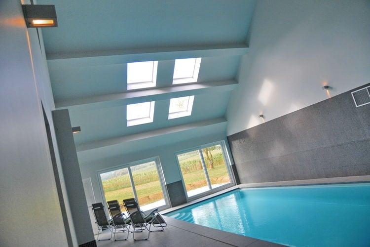 Holiday house Le Paradis (261233), Somme-Leuze, Namur, Wallonia, Belgium, picture 3