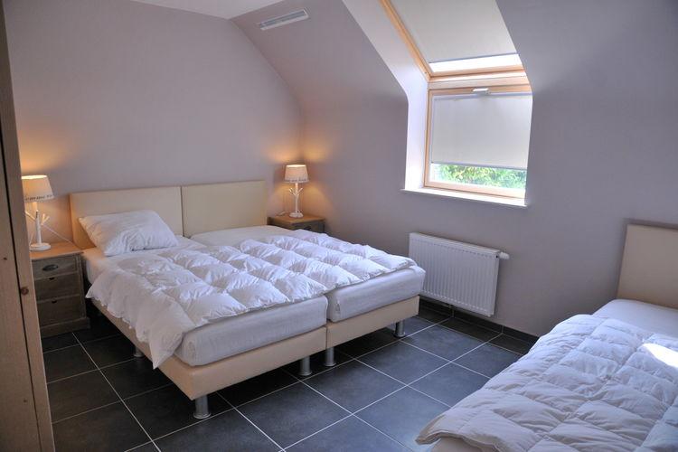 Holiday house Le Paradis (261233), Somme-Leuze, Namur, Wallonia, Belgium, picture 13
