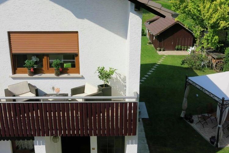 Appartement Duitsland, Beieren, Stockheim ot Burggrub Appartement DE-96342-01