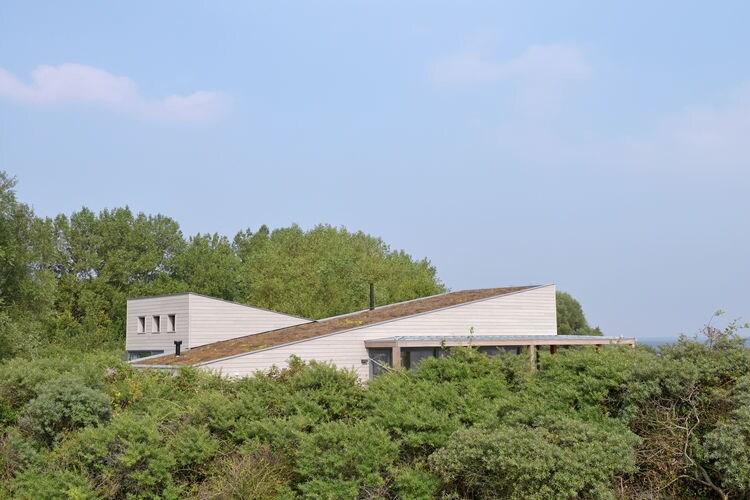 Villa Nederland, Zuid-Holland, Ouddorp Villa NL-3253-15
