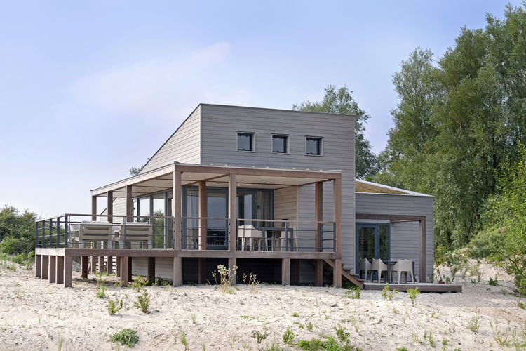Vakantiehuizen Nederland | Zuid-Holland | Villa te huur in Ouddorp   met wifi 4 personen