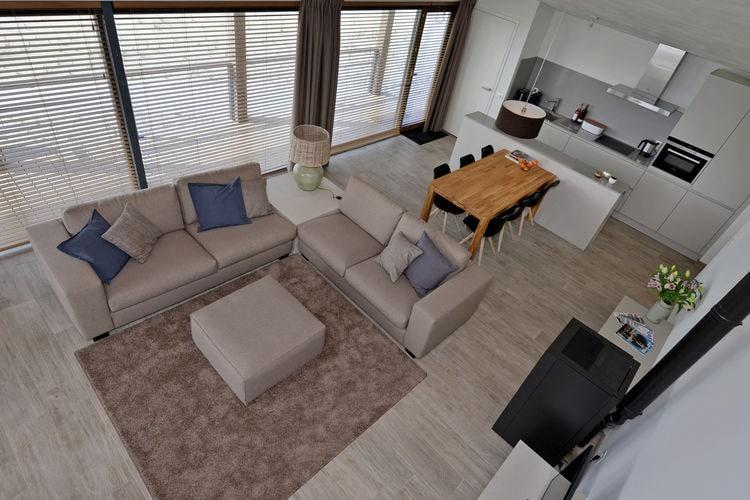Villa Nederland, Zuid-Holland, Ouddorp Villa NL-3253-17