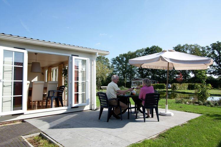 Chalet Nederland, Overijssel, Rijssen Chalet NL-7462-03