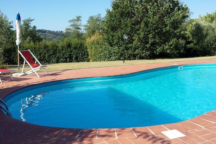 Location ferme vacances Montaione