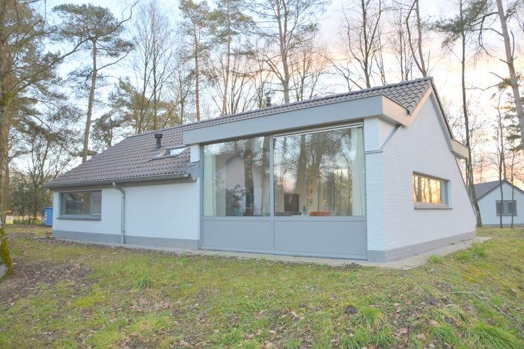 Vakantiehuizen Nederland | Limburg | Vakantiehuis te huur in Stramproy   met wifi 5 personen