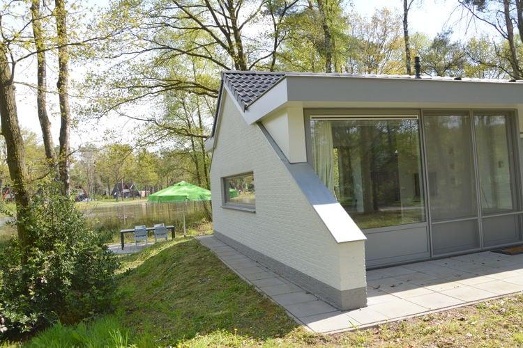vakantiehuis Nederland, Limburg, Stramproy vakantiehuis NL-6039-19
