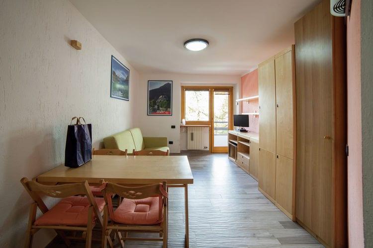 Residenza Cervinia 2P - Apartment - Breuil-Cervinia