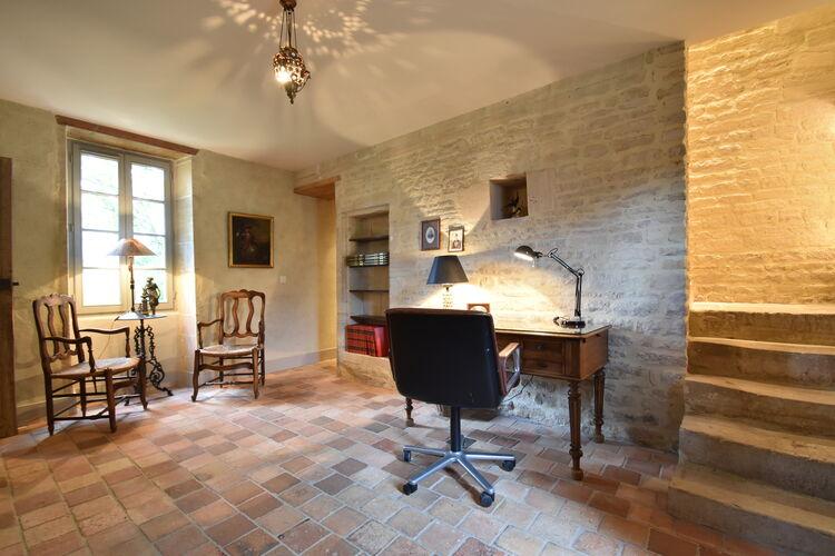 vakantiehuis Frankrijk, Normandie, Lantheuil vakantiehuis FR-14480-07