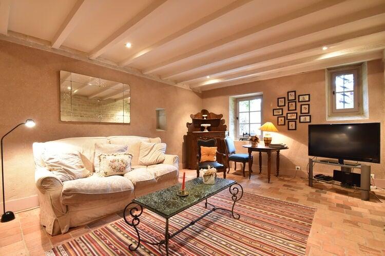 Vakantiehuizen Normandie te huur Lantheuil- FR-14480-07   met wifi te huur