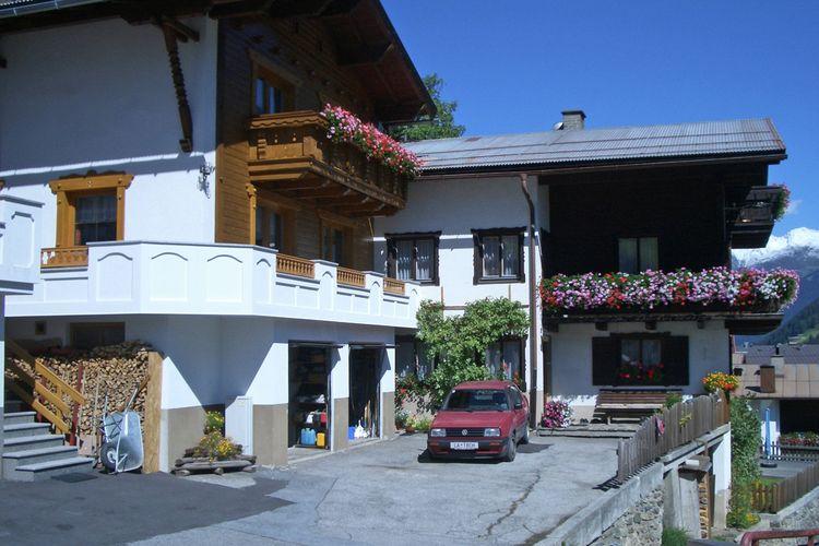Appartement  met wifi  KapplHaus Gandle