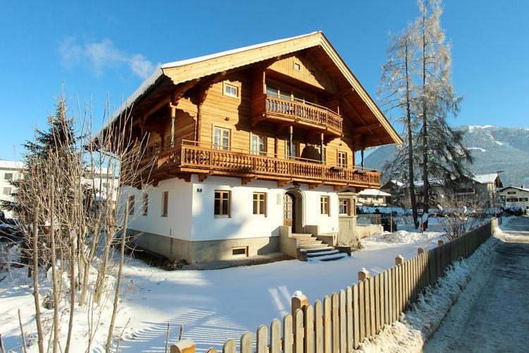Villa Grete - St Johann in Tirol