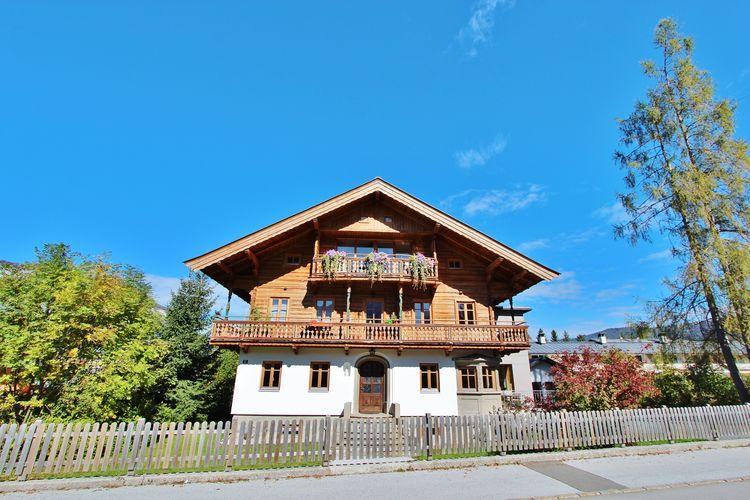 Oostenrijk | Tirol | Villa te huur in St-Johann-in-Tirol   met wifi 8 personen