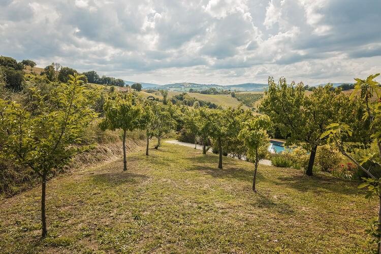 Villa Italië, Marche, Tolentino Villa IT-62029-04