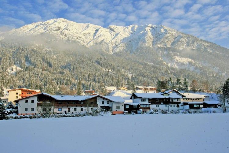 vakantiehuis Oostenrijk, Tirol, Achenkirch vakantiehuis AT-6215-06