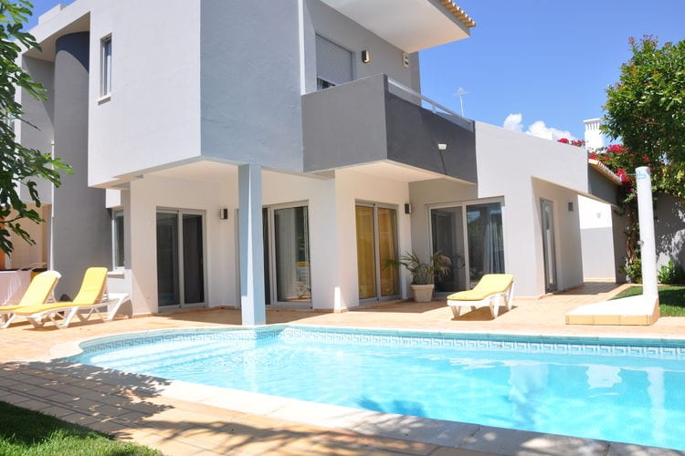 Holiday home Algarve