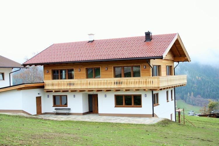 Ferienhäusl Knauss Schladming Styria Austria