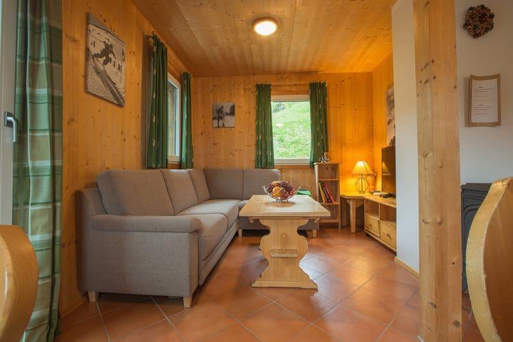 Vakantiehuizen Oostenrijk | Salzburg | Chalet te huur in Annaberg-Lungotz met zwembad  met wifi 8 personen