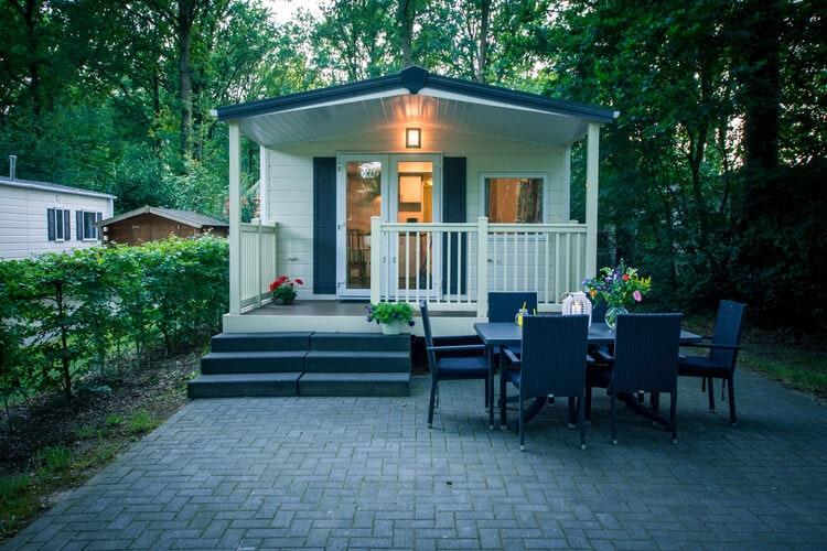 Vakantiehuizen Nederland | Overijssel | Sta caravan te huur in Ijhorst met zwembad  met wifi 6 personen