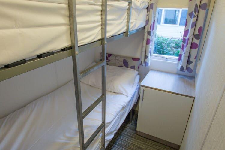 Sta caravan Nederland, Overijssel, Ijhorst Sta caravan NL-7955-25