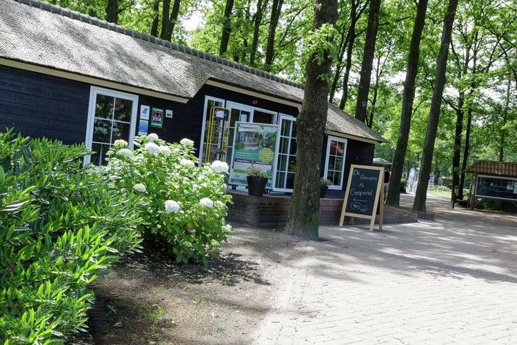 Vakantiehuizen Nederland | Overijssel | Vakantiehuis te huur in Ijhorst met zwembad  met wifi 5 personen