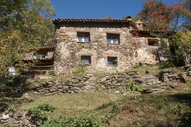 vakantiehuis Spanje, Catalunia, Llanars vakantiehuis ES-17869-01