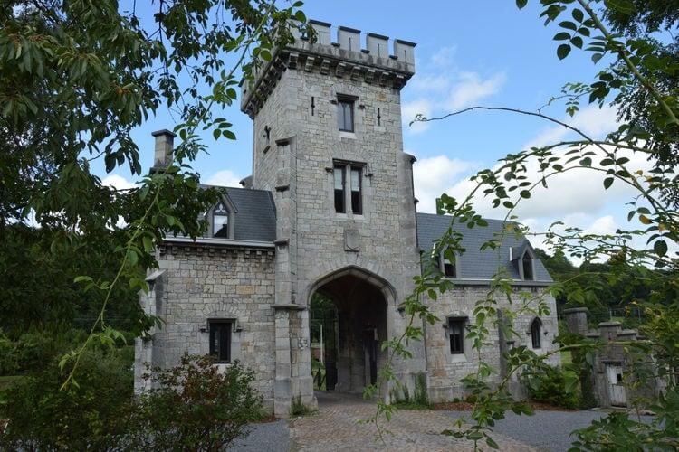 Vakantiehuis  met wifi  LuikMazures