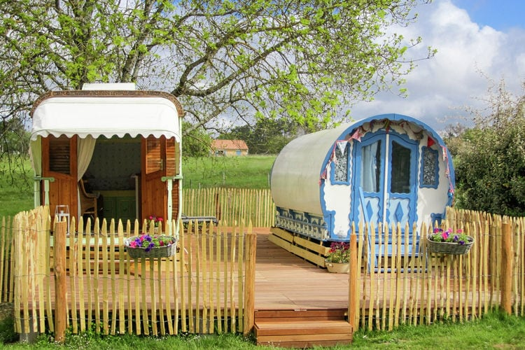 Mobile Home Dordogne