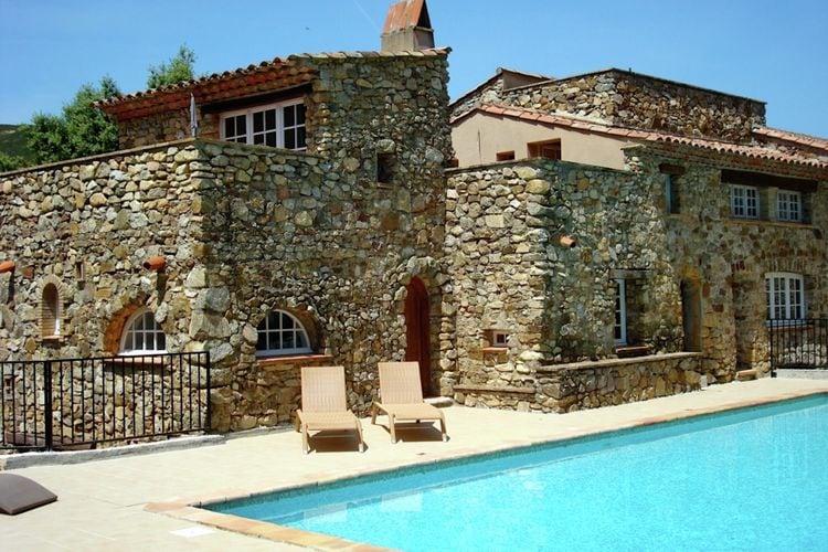 Hameau des Claudins Le Plan-de-la-Tour Provence Cote d Azur France