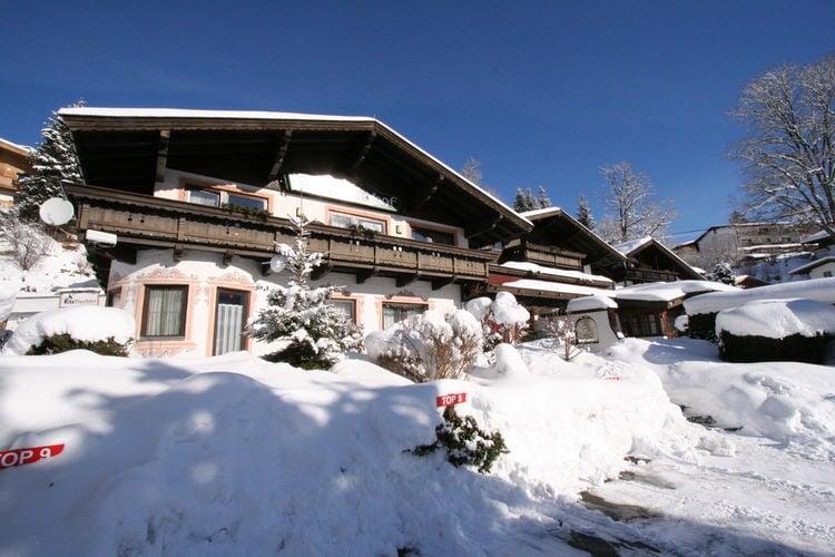 vakantiehuis Oostenrijk, Tirol, Kirchberg in Tirol vakantiehuis AT-6365-74