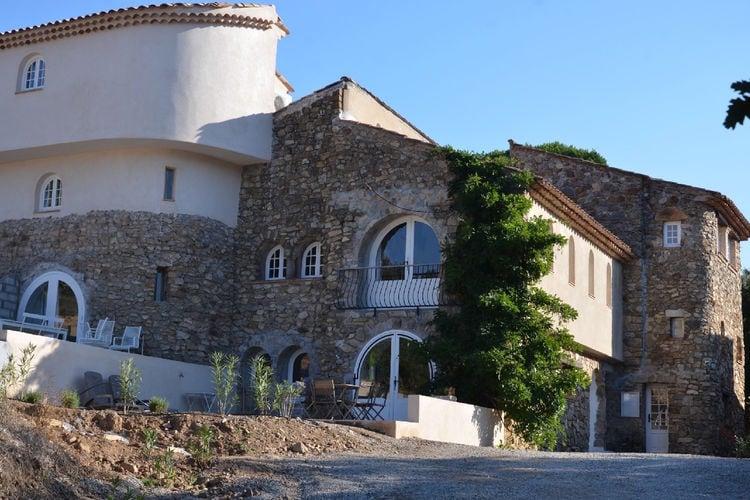 vakantiehuis Frankrijk, Provence-alpes cote d azur, Plan de la Tour vakantiehuis FR-83120-97