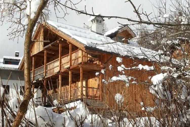 Chalet Edelweiss One - Colmean