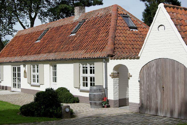 Vakantiehuizen Koksijde te huur Koksijde- BE-8670-121  nabij Strand met wifi te huur