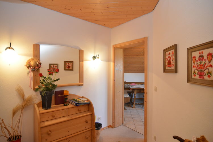 Appartement Duitsland, Beieren, Waldkirchen Appartement DE-94065-09