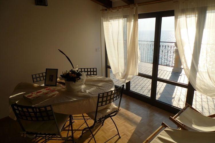 Appartement Italië, Italiaanse Meren, Vello Appartement IT-25054-08