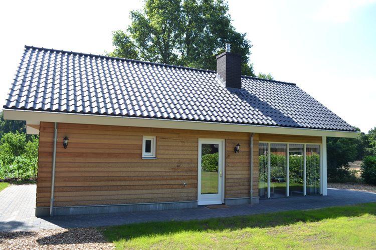 vakantiehuis Nederland, Overijssel, Reutum-Weerselo vakantiehuis NL-7667-08