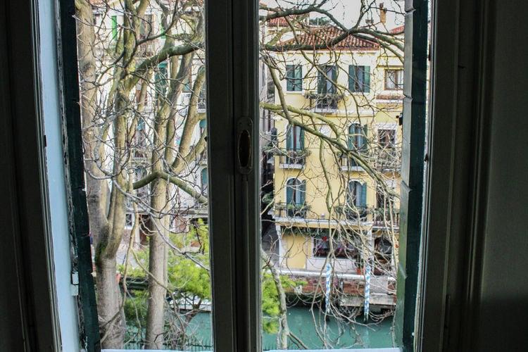 Mooi appartement heldere Venetiaanse stijl van de wijk cultureel belang