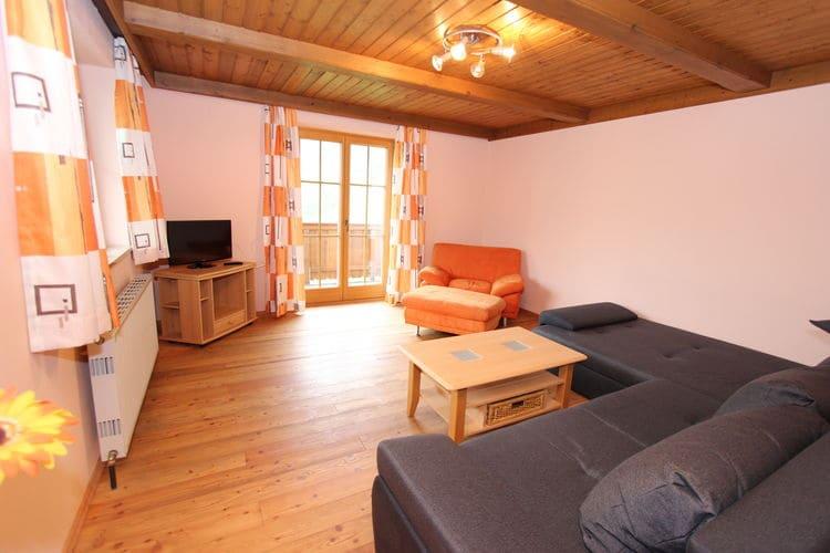 Vakantiehuizen Oostenrijk | Salzburg | Appartement te huur in Groarl   met wifi 6 personen