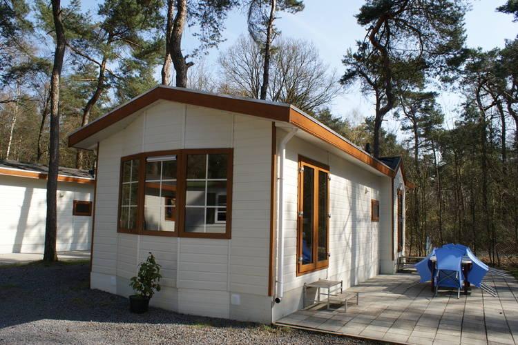 Vakantiepark De Reebok  North Brabant Netherlands