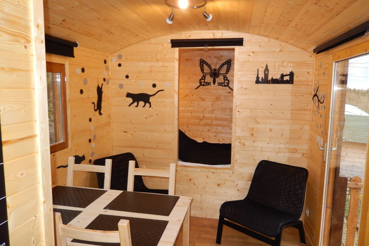 Appartement België, Luxemburg, Sensenruth Appartement BE-6832-13