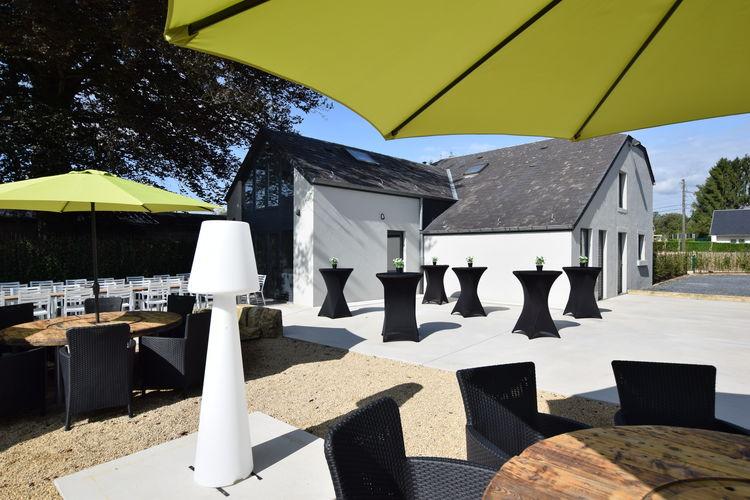 Ferienhaus La Grémille (2295702), Sainte-Cécile, Luxemburg (BE), Wallonien, Belgien, Bild 36