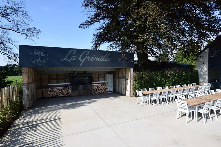 Ferienhaus La Grémille (2295702), Sainte-Cécile, Luxemburg (BE), Wallonien, Belgien, Bild 35