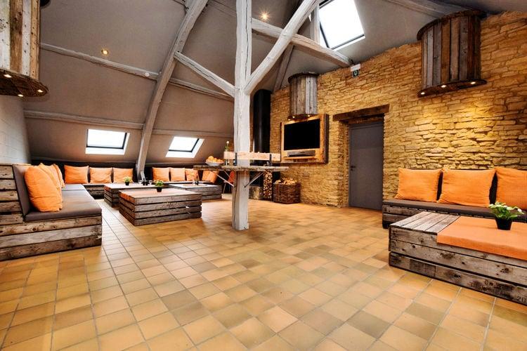 Ferienhaus La Grémille (2295702), Sainte-Cécile, Luxemburg (BE), Wallonien, Belgien, Bild 7