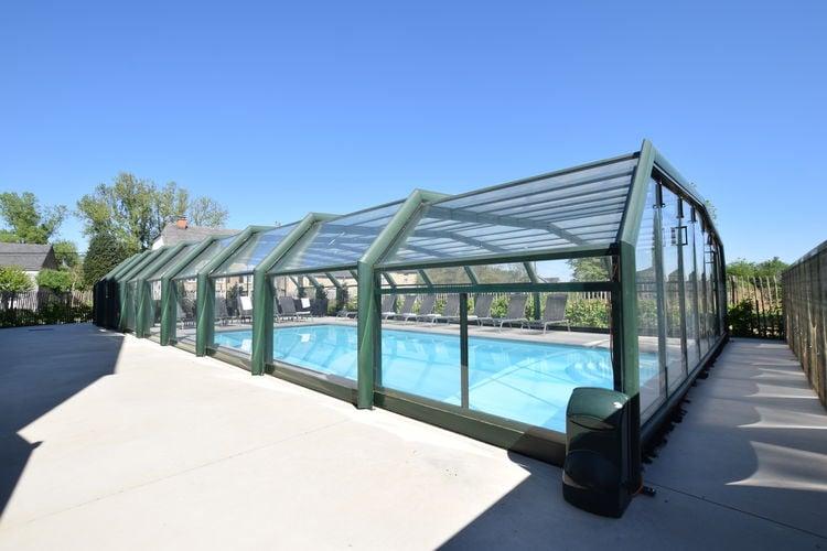 Vakantiehuizen Belgie | Luxemburg | Vakantiehuis te huur in Sainte-Cecile met zwembad  met wifi 50 personen