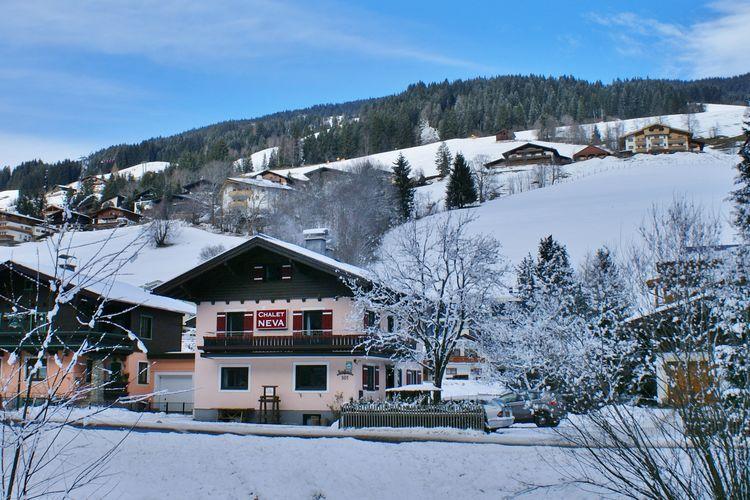 Chalets Oostenrijk | Salzburg | Chalet te huur in Saalbach-Hinterglemm   met wifi 13 personen