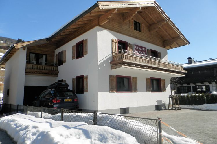 Chalet Oostenrijk, Salzburg, Saalbach Hinterglemm Chalet AT-5753-47