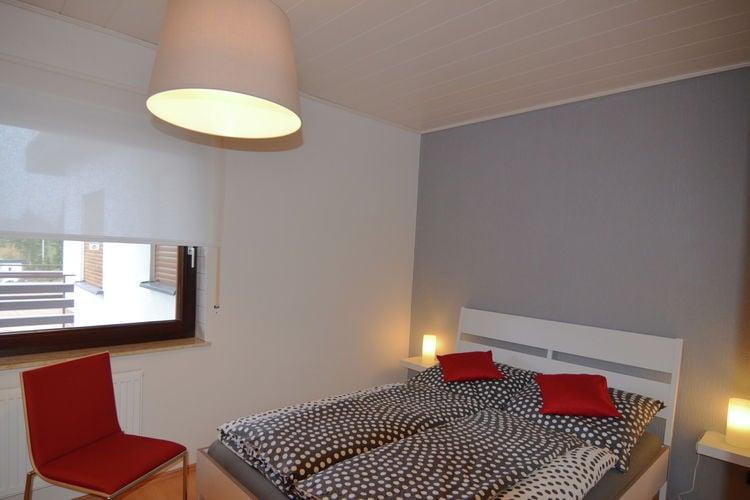 Appartement Duitsland, Sauerland, Medebach Appartement DE-59964-93
